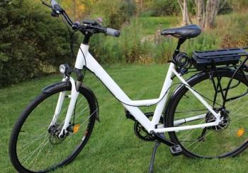 Vélo Electrique Hollandais